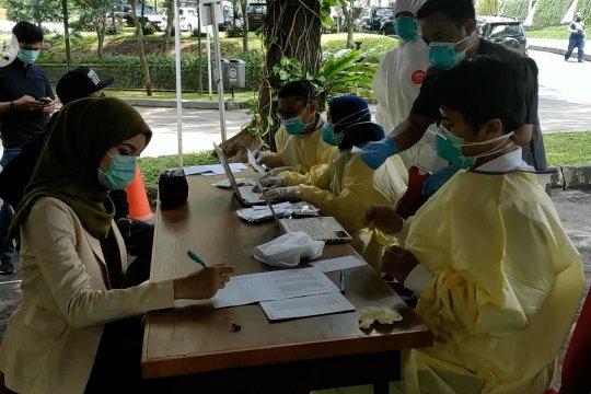Uji klinis vaksin COVID-19 akan dilakukan di 6 titik di Bandung