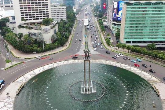 Bertambah 111, pasien sembuh COVID-19 di Jakarta mencapai 61,6 persen