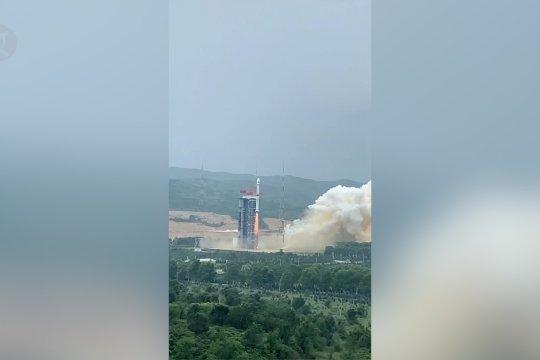 China luncurkan satelit pemetaan baru beresolusi tinggi