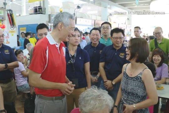 Pengamat: Resesi Singapura peringatan bagi Indonesia