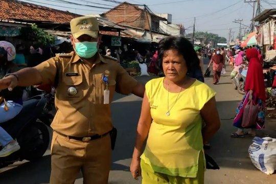 PSBB diperpanjang, Kota Tangerang intensifkan PCR dan razia