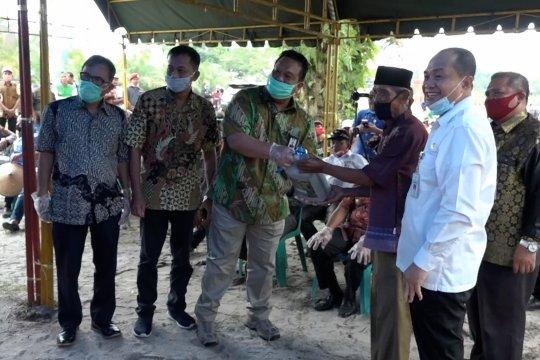 PT KIM bantu UKM Arang Asap Cair tingkatkan produktivitas pertanian