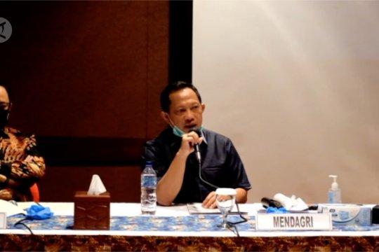 Tito Karnavian paparkan stategi rangkul KKB dalam pembangunan