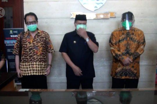 Uji klinis vaksin, Tim Unpad  temui Pemkot Bandung
