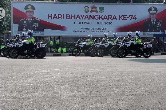 5 Sasaran pelanggar Operasi Patuh Jaya 2020