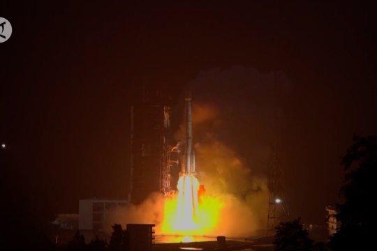 China luncurkan satelit telekomunikasi komersial baru