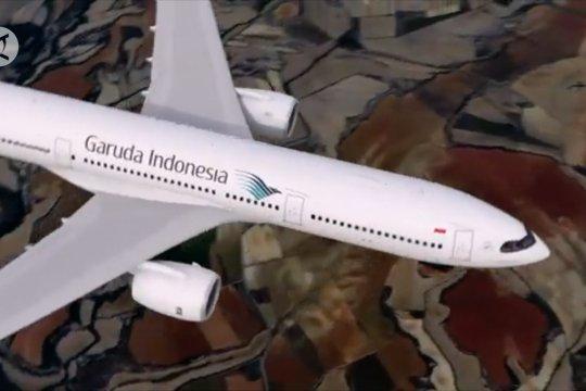 Garuda Indonesia gunakan HEPA cegah potensipenularan COVID-19