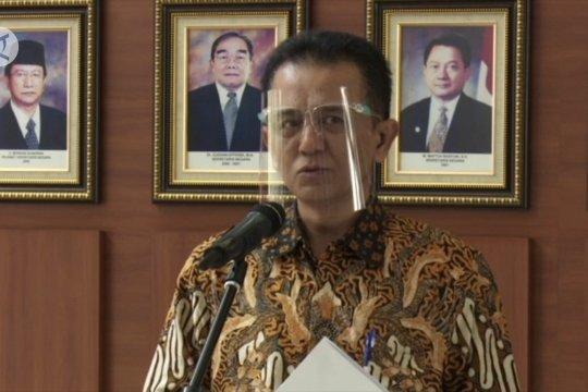 Mantan Wakil Ketua KPK jadi Ketua Pansel Ombudsman