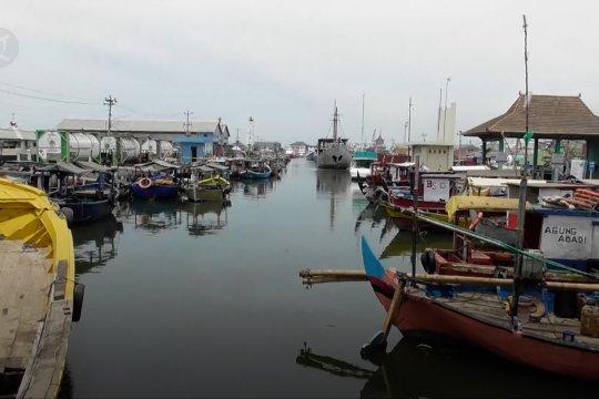 Nelayan Jateng diminta waspadai gelombang tinggi