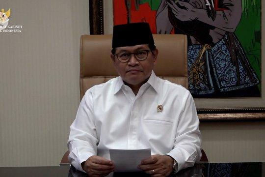 Pramono sampaikan ucapan Idul Adha untuk masyarakat