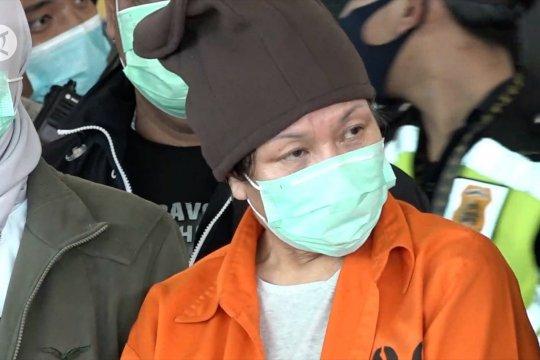 Ekstradisi buronan pembobol Bank BNI Maria Pauline
