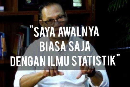 30 Menit - Kepala BPS - Lebih dekat dengan sosok Suhariyanto