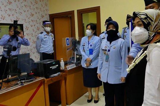 Kemenpan-RB: Kantor Imigrasi Wonosobo ramah HAM
