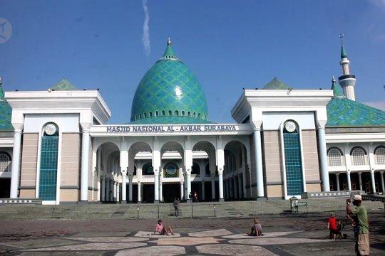 Masjid Al Akbar Surabaya buka pendaftaran jamaah shalat Idul Adha