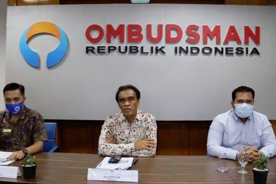 Ombudsman: pengawasan hukum pertambangan liar lemah
