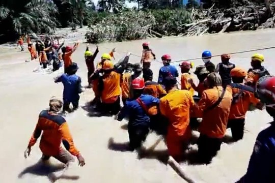 Operasi SAR di lokasi banjir Masamba diperpanjang 3 hari