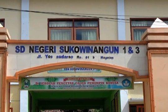 Penggabungan puluhan SD Negeri di Kabupaten Magetan