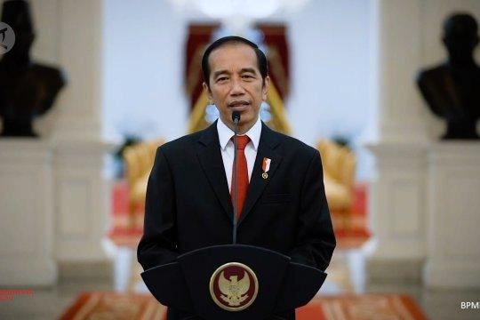 Presiden Jokowi apresiasi kiprah ITB