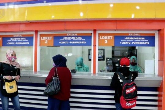 PT KAI kembali buka perjalanan KA Turangga dan KA Siliwangi