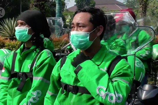 Gubernur Banten pastikan ojek daring boleh angkut penumpang