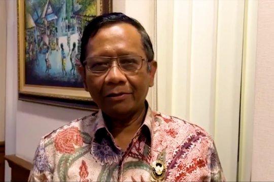 Menko Polhukam perintahkan Kejaksaan Agung dan Kepolisian tangkap Djoko Tjandra