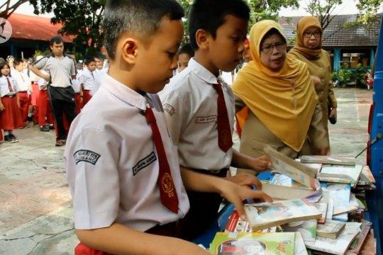 Pemkab Musi Banyuasin buka sekolah selama tiga hari untuk pengenalan murid