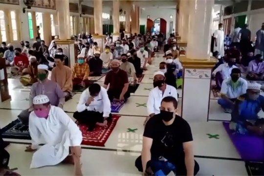 Pemkot Jayapura buka bembali rumah ibadah dengan protokol COVID-19