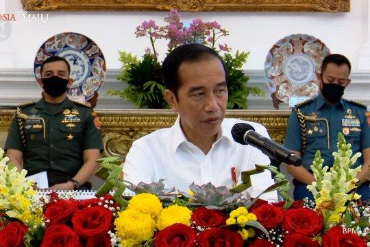 Presiden targetkan 2030 Indonesia bebas tuberkulosis