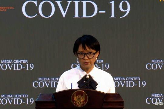Menlu: Indonesia terus promosikan investasi di tengah pandemi