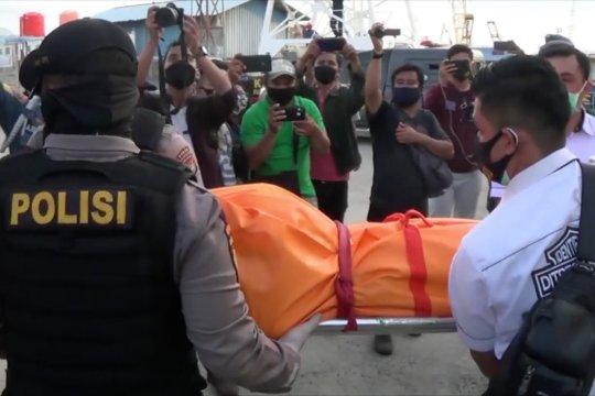 Polda Kepri tetapkan mandor berkebangsaan China sebagai tersangka