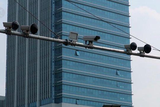 Polda Metro Jaya tambah 45 Kamera E-TLE