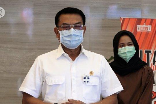 KSP undang lima anak Indonesia berprestasi dunia
