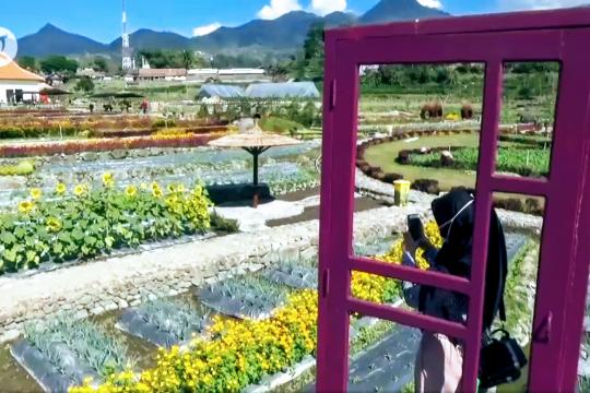 Taman Refugia Magetan dibuka hanya untuk warga Jatim