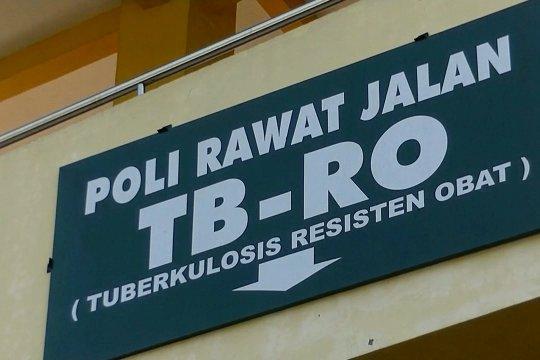 13 orang meninggal per jam karena tuberkulosis