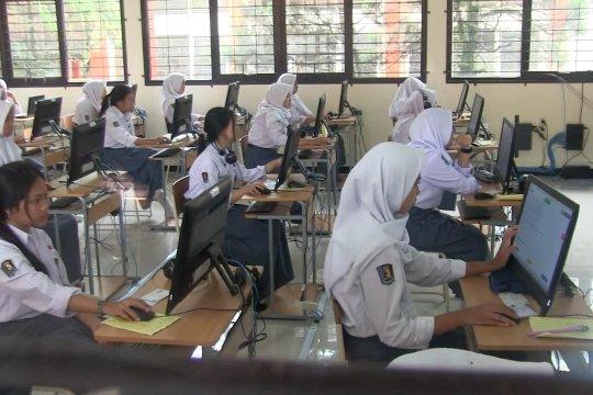 Dana BOS dan BOP untuk bantuan kuota internet siswa
