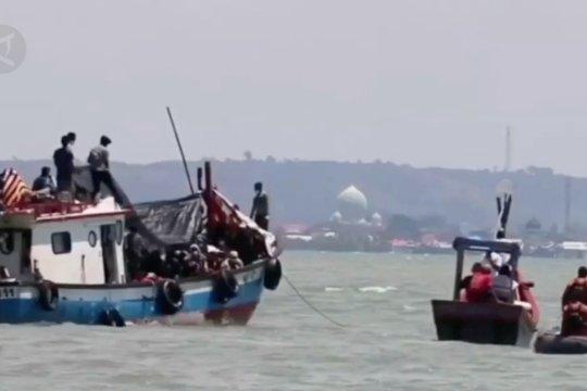 Menlu Retno sampaikan kondisi terkini warga Rohingya di Aceh