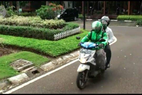 Pemkot Bandung wajibkan surat keterangan bebas COVID-19 pada transportasi daring