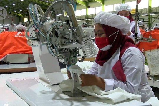 Pemprov Jabar beri stimulus dan serap produk UMKM