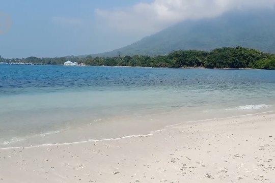 Pulau Sebesi, keindahan pantai tersembunyi di Lampung Selatan