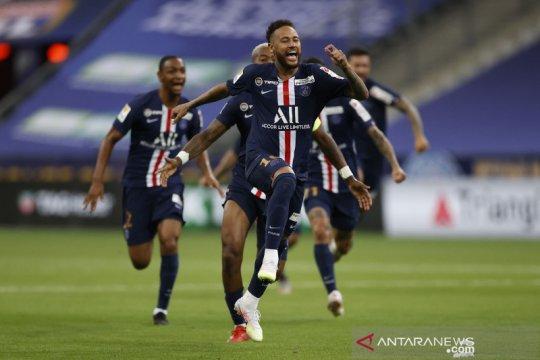 Menengok kiprah para penari Samba di klub-klub juara Eropa