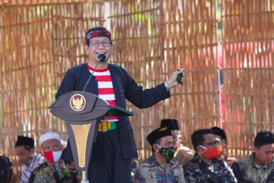Kemendes PDTT upayakan BUMdes sebagai garda depan ekonomi desa