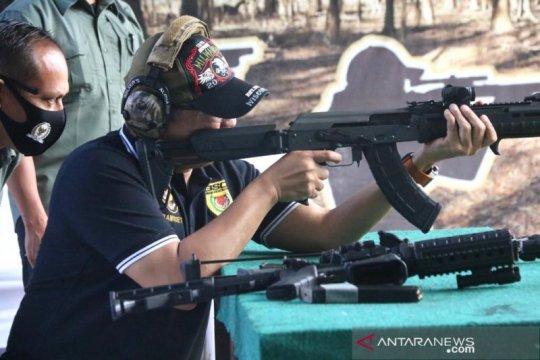 Bamsoet usul Kapolri pertimbangkan peluru 9mm untuk bela diri