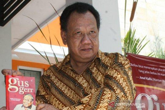 Politik kemarin, Gus Im wafat hingga pejabat lindungi Djoko Tjandra