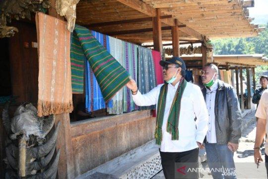 Gus Jazil: Pariwisata harus memberi kesejahteraan bagi masyarakat
