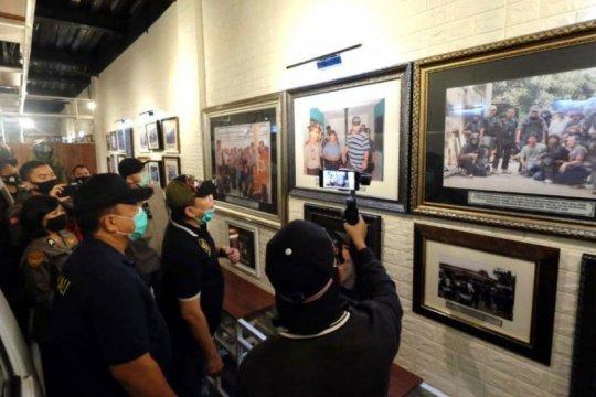 Bamsoet dorong Museum Prakasa Rucira Garjita jadi tujuan wisata Bali