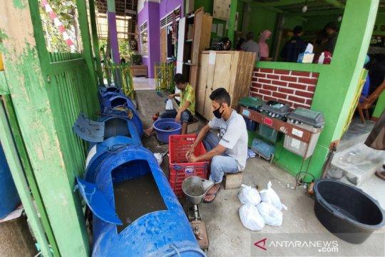 """DKP Kulon Progo kampanyekan gerakan """"Serbu IkanKu"""""""