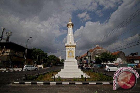 Masuk puncak kemarau, suhu terendah di Yogyakarta 17 derajat Celsius