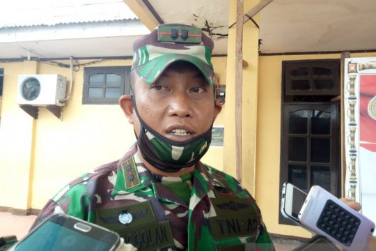 Dandim Mimika sebut personel TNI bantu atasi longsor di Tembagapura