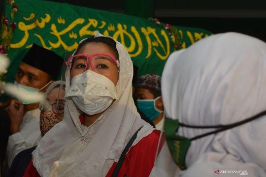 Yenny Wahid: Kegelisahan adalah faktor pendorong radikalisme