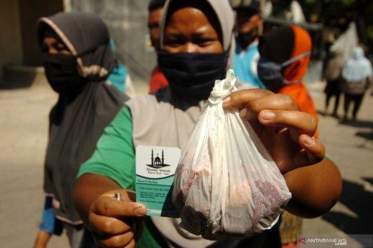 Anggota DPR jadikan Idul Adha momentum teladani keluarga Nabi Ibrahim